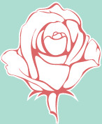 rosewithbackground