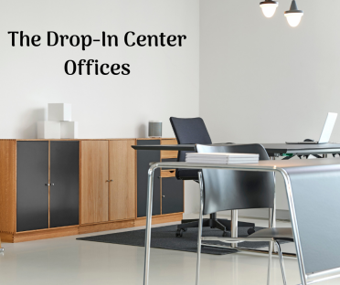 The Drop-In Center Offices